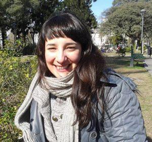 Valeria Parrondo 2